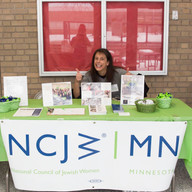 2018 SPONSORS, NCJW (NATIONAL COUNCIL OF JEWISH WOMEN) MN