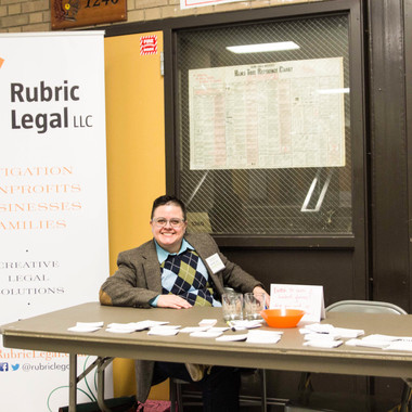 RUBRIC LEGAL LLC