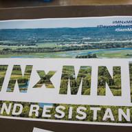MNxMN 2018: BEYOND RESISTANCE