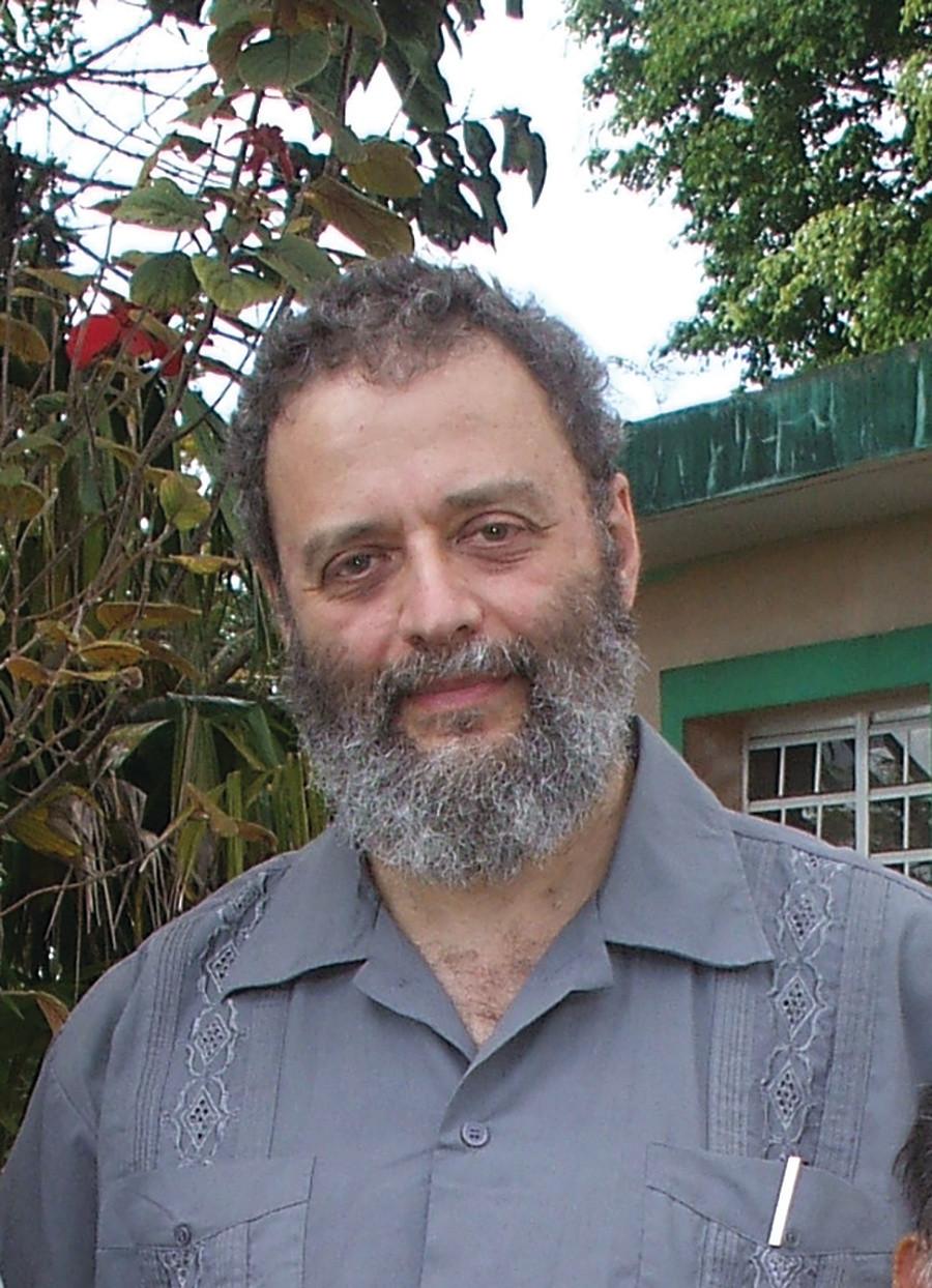 Ricardo Levins Morales is the MNxMN Keynote Speaker