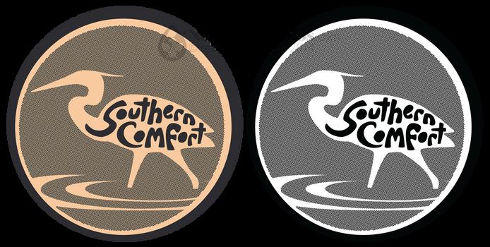 Southern Comfort Logos