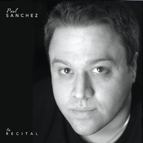 Paul Sanchez: In Recital