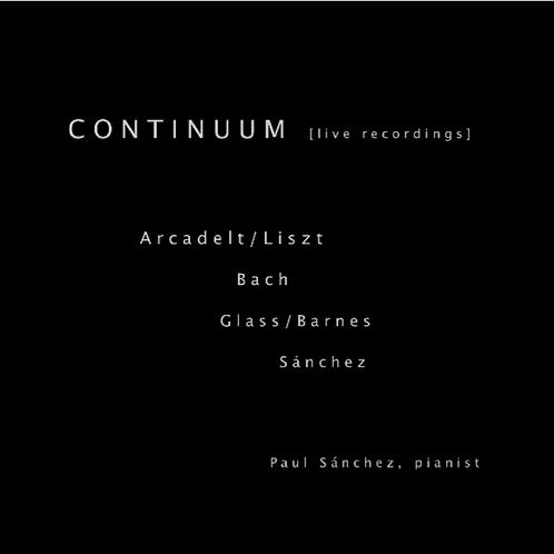 Continuum: Live Recordings