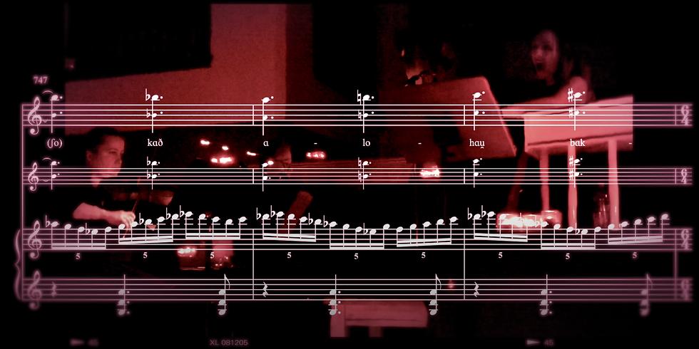 Music of David M. Gordon
