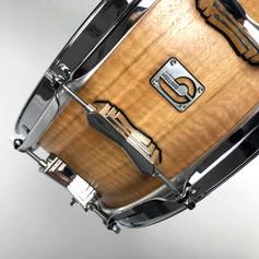 Maverick Snare Drum
