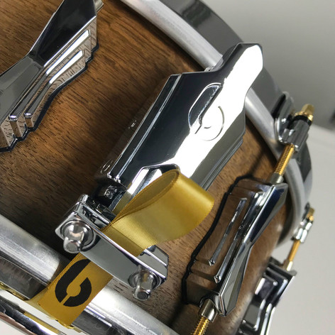 The Duke Limited Edition Snare Drum