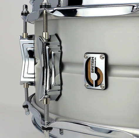 The Aviator Snare Drum
