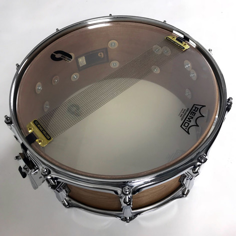 Big Softy Snare Drum