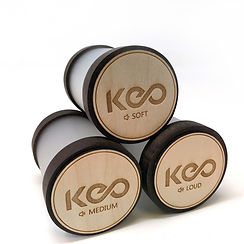 "KEO Percussion Bass Drum ""O""Ring"