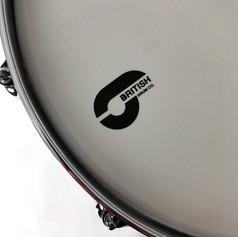 Big Softy Snare Drum