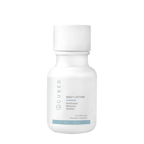 低敏保濕修復乳液 (30mL)