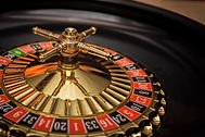 Roulette Casino Party Game