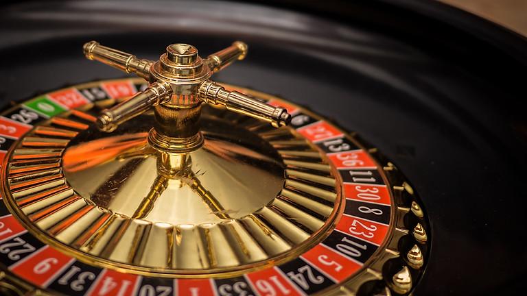 ABSA Casino Night (CANCELED)