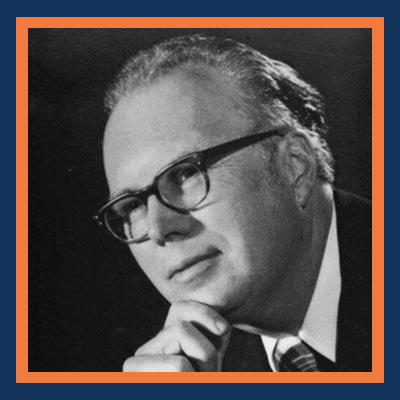 Dean Frank E. Maloney