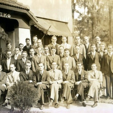 Chapter Photo - 1930's