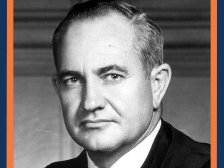 Ben F. Overton