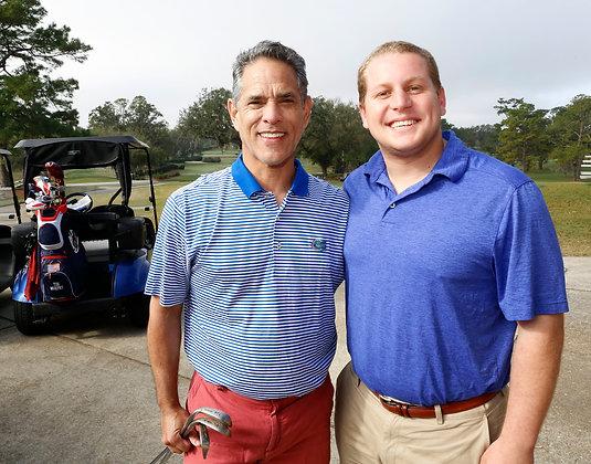 Student Golfer Sponsorship