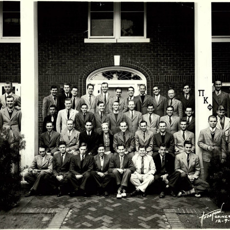 Chapter Photo - 1940s