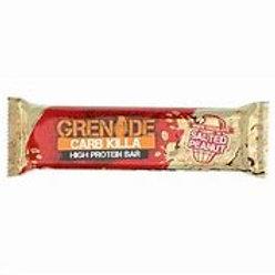 White Chocolate Salted Peanut