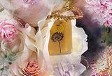 Carasmiths EternaMemories art glass memorial jewelry for weddings