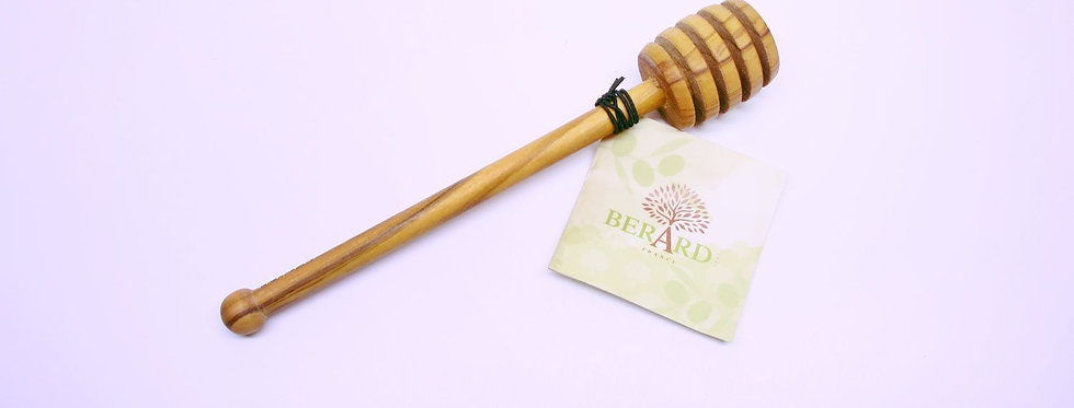 Olive Wood Honey Spoon