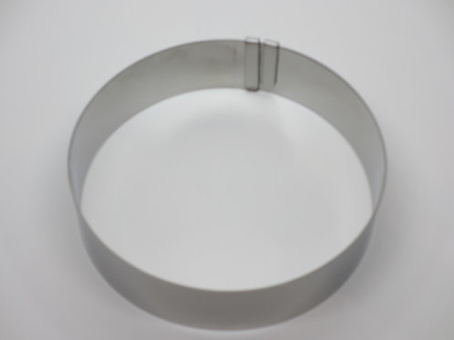 Pastry Ring
