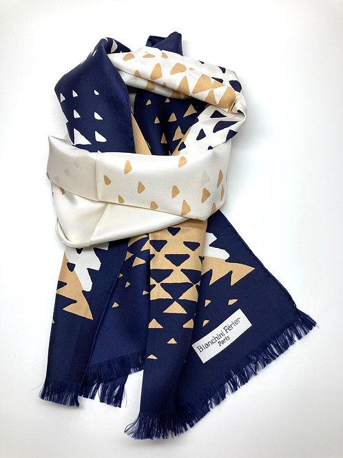 Bianchini Ferier, Paris - Silk Scarves Collection  424T
