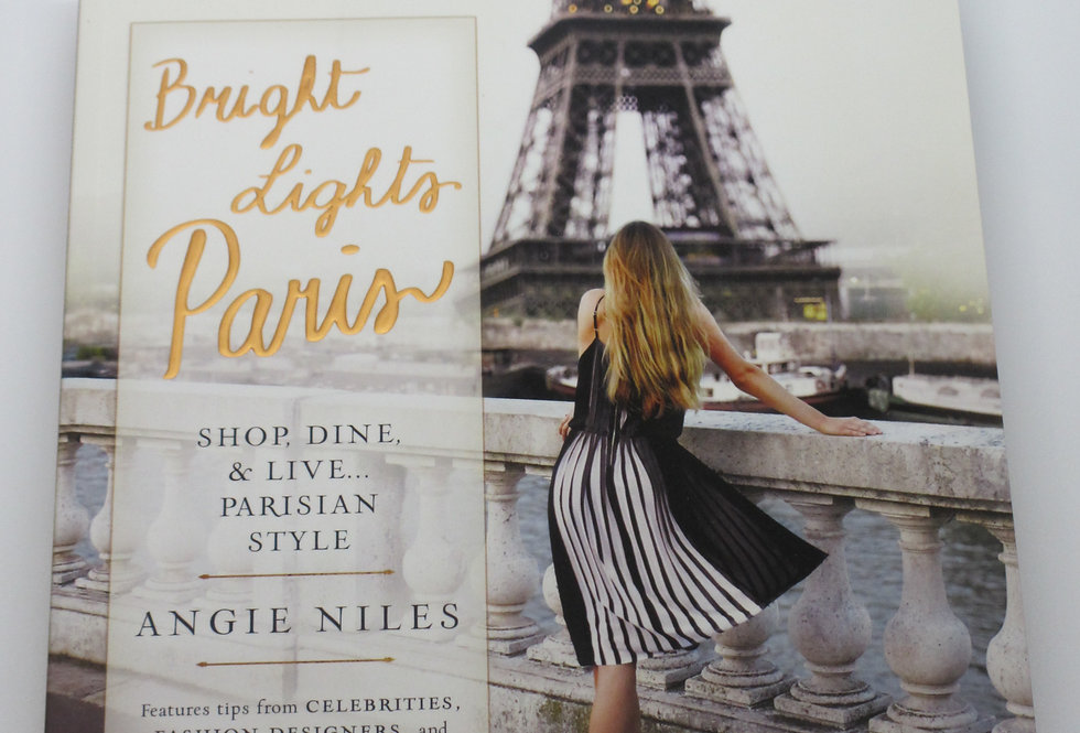 Bright Lights Paris