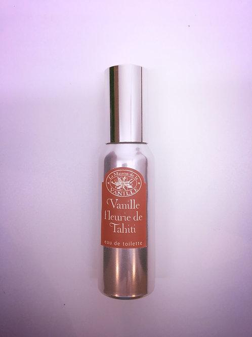 Tahitian Vanilla Eau de Toilette