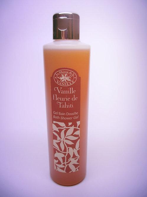 Tahitian Vanilla Bath & Shower Gel