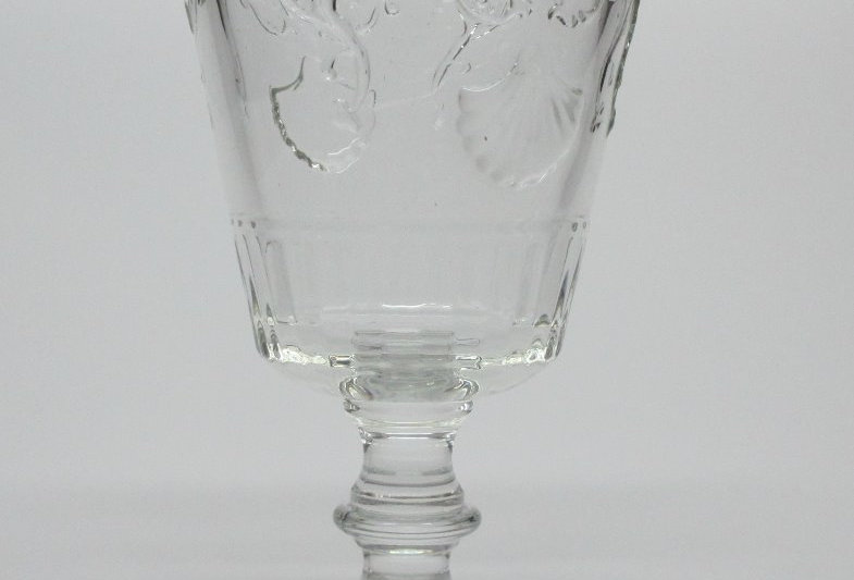 Versailles Clear Wine Glass - Set of 6