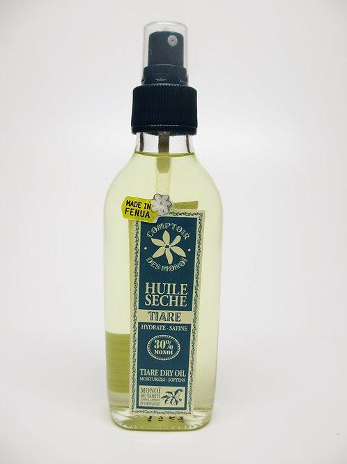 Tiare Beauty Oil (Spray Bottle)