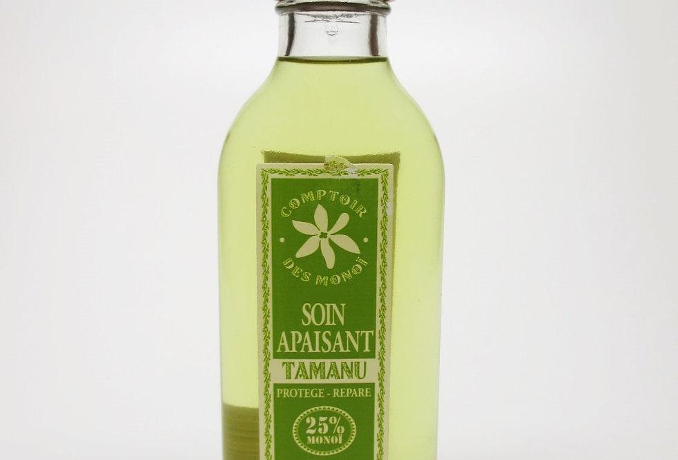 Tamanu Restoring Oil – Glass Bottle
