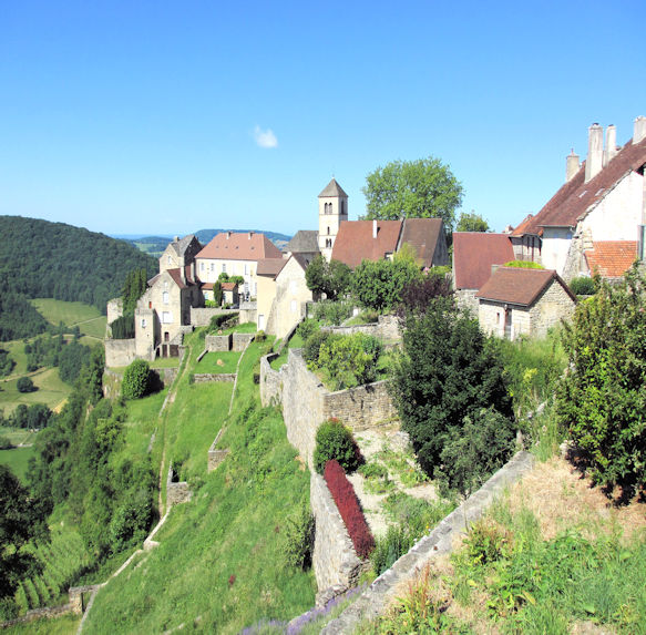 Burgundy-Region-France