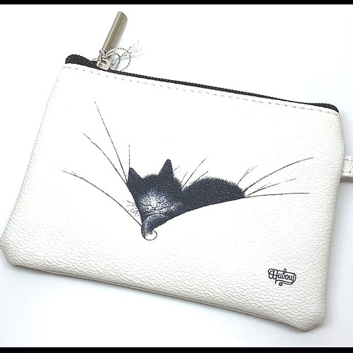 "Wrist Purse aka ""the Purrrse""©"