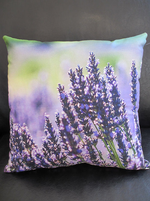"Pillow ""Riez Lavande"""