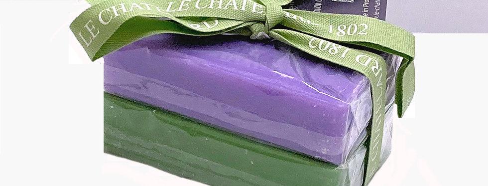 French Lavender/Olive Soap Gift Set