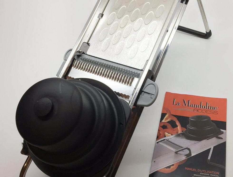 La Mandoline Access - PROFESSIONAL CHEF Quality