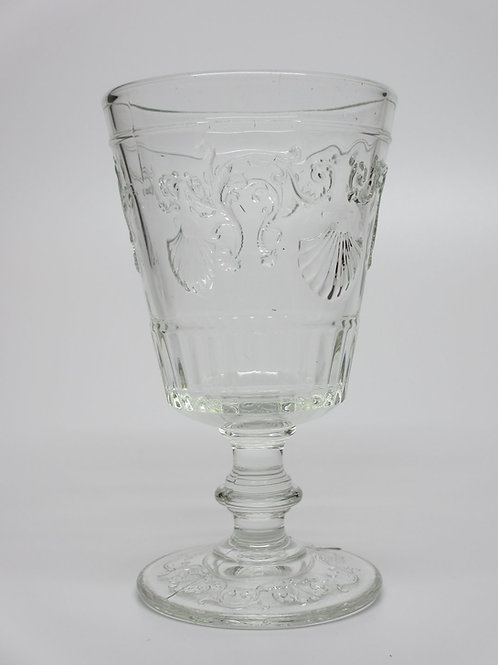 Versailles Clear Tasting Glass - Set of 6