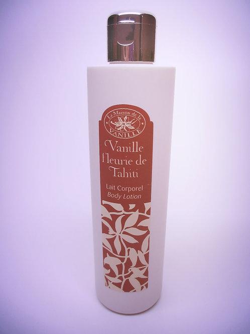 Tahitian Vanilla Body Lotion