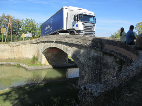 Driving in France: watch out!