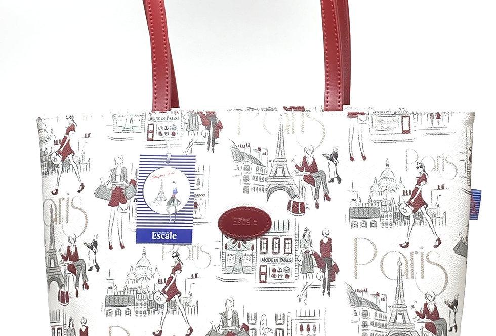Vignette Shoulder City Bag