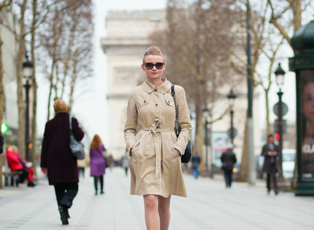 French Women: what makes us so… French?