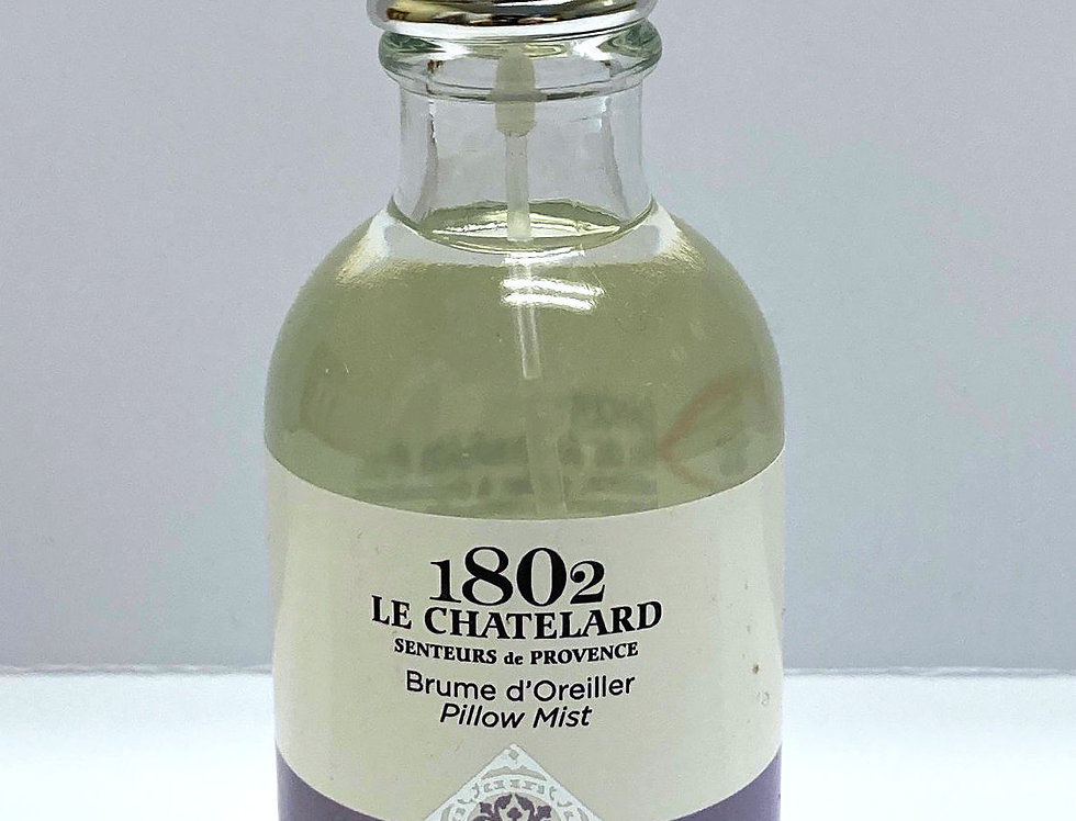 Imperial Violet Pillow Mist/Spray from Provence, France