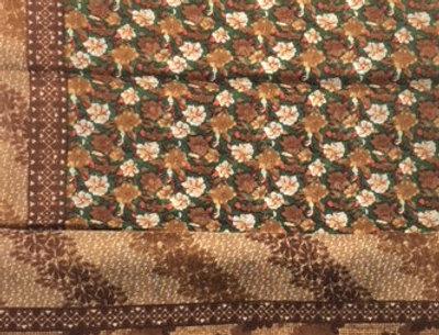 UNGARO made in Italy Silk Designer Scarf – 5015-5