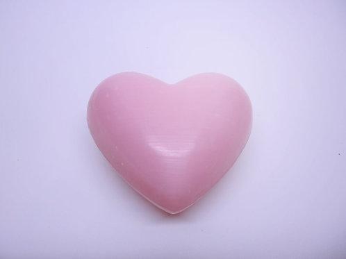 Heart Peony Soap