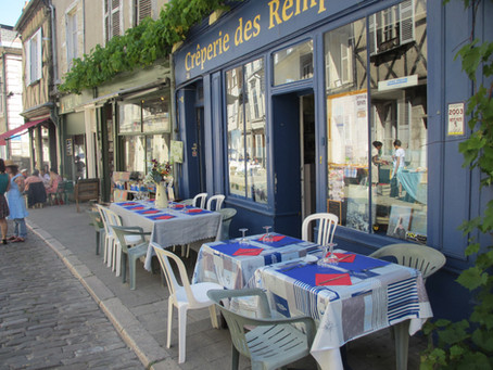 The oddities of France