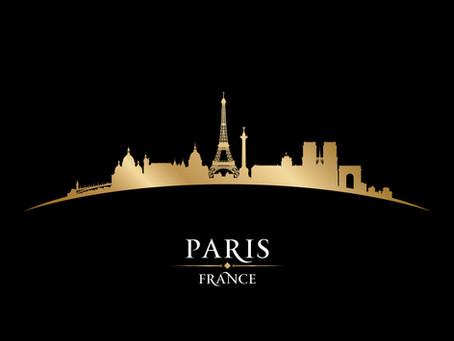 Romantic Evenings in Paris