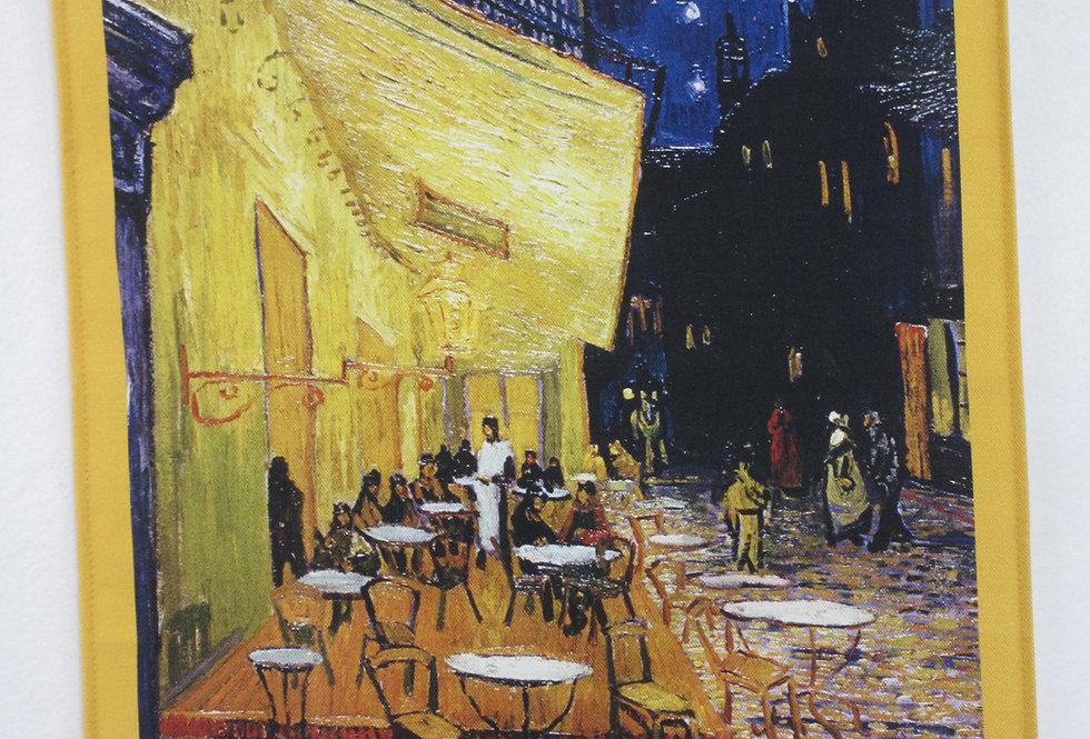 Dish Towel - Van Gogh Exclusive / Cafe