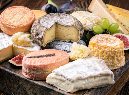 """Say """"CHEESE!"""" for a healthy lifestyle… mmh…"""